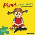 Pippi Langstrømpe Cappelen Damm