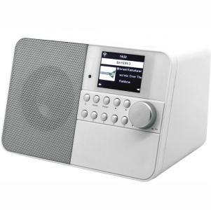 Soundmaster Internet Radio Vit