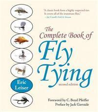 The Complete Book of Fly Tying Skyhorse Publishing