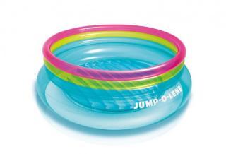 TFH Jump-o-lene Trampoline
