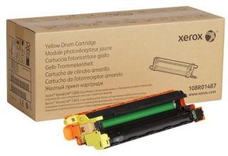 Xerox - gul - tromlepatron - Drum Cartridge Yellow 108R01487