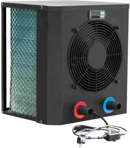 SWIM&FUN Bassengvarmepumpe Splash Heater 2,5 kW