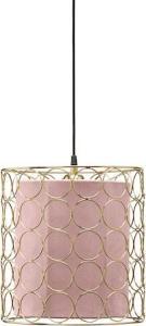 PR Home Taklampe Ring Gull/Rosa
