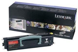 LEXMARK svart - original - tonerpatron - Lexmark Corporate (24040SW)