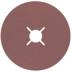 Slipeskive Mirka Fiber 6323502560 125 mm P60