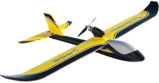 Joysway Huntsman V2 Glider RTF - Yellow