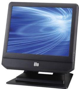 ELO Touchcomputer B3 Rev.B - Alt-i-ett - 1 x Core i3 3220 / 3.3 GHz - RAM 2 GB - HDD 320 GB - HD Graphics 2500 - GigE - Win XP Pro - monitor: LED 17