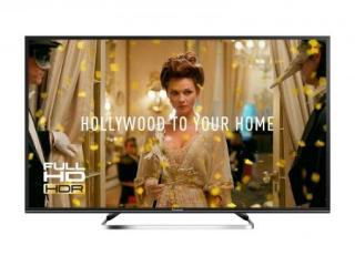 Panasonic TX-49FS503E - 49Tum Smart-tv Full HD