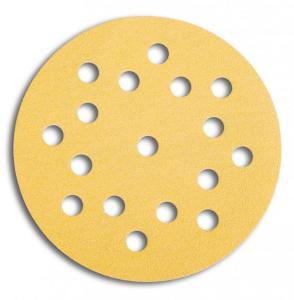 Slipeskive Mirka Gold 2364705012 125 mm P120