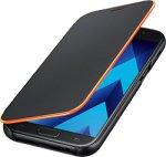 Samsung Neon Flip Galaxy A5(2017) Svart