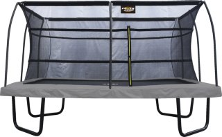 POWER JUMP Trampoline 457 cm STD