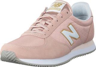 New Balance Wl220tpa Mineral Rose, Sko, Sneakers og Treningssko, Sneakers, Rosa, Dame, 38