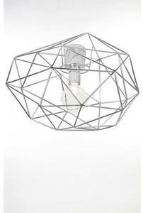 Globen Lighting Diamond takplafond krom L-463052-13996353191988 Taklampe / Vegglampe
