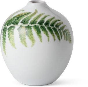 Påskeegg 2020 vase bregne Royal Copenhagen