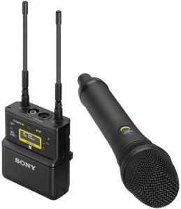 Sony UTX M03K33 Trådløs Mikrofon 566 630MHz Foto.no
