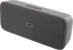 Streetz kommer på Bluetooth-høyttaler - Grå V8249-5