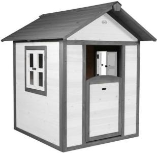 Axi - Lodge Playhouse Sunny Grey/White   BA9D3T