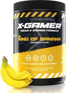 X-GAMER X-Tubz King of Banana 600g (XG-XTU-4.0-KING-1-A)