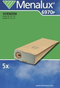MENALUX STØVSUGERPOSER 6970 P A5