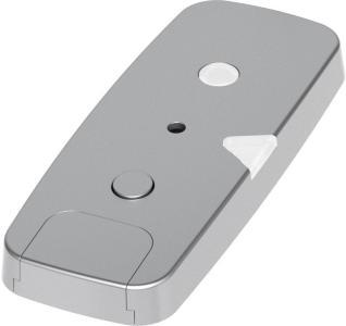 Komfyrvakt med trådløs sensor (Sensorfarge: Sølv)