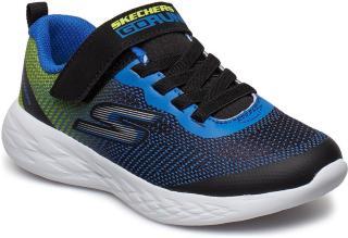 Skechers Boys Go Run 600 Sneakers Sko Blå Skechers