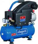Oil lubricated air compressor Scheppach HC 08