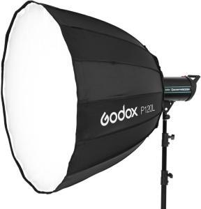 Godox Parabolisk deep softbox 120cm