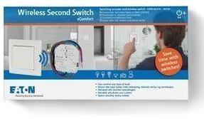 xComfort Wireless Second Switch Startpakke CPAD-00/215