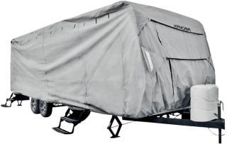 KAYOBA Trekk til campingvogn