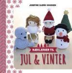 Hæklerier til jul & vinter Klematis