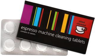 Sage rensetabletter til kaffemaskiner BEC250UK