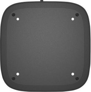 HP VESA Plate - Skrivebordsmontering - for ENVY 27-b101la, 27-b105nl, 27-b145se; ProOne 400 G3, 400 G4, 440 G3 (1KE12AA)