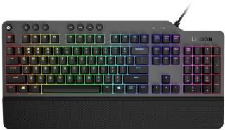 Tastatur med membran switcher metall   ARK Bokhandel