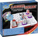 Laser Maze Hjernetrim Brettspill