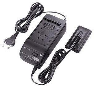SmallHD International lader for Sony batterilader Inkl. UK