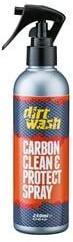 Weldtite Dirtwash Carbon Clean & Protect Pump Spray, 250ml