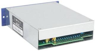 Alctron CP52a 500-Serie Mik Preamp m/Kompressor
