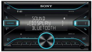 Sony DSX-B710D