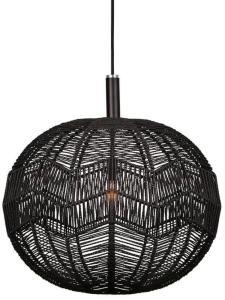 Missy Pendel Svart - Globen Lighting