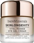 bareMinerals Skinlongevity Vital Power Eye Cream Gel Unisex No color