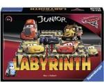 Ravensburger Cars 3 Junior Labyrint