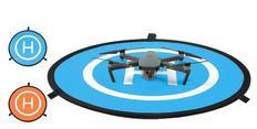 Bronto Landing Pad 75cm for Drone