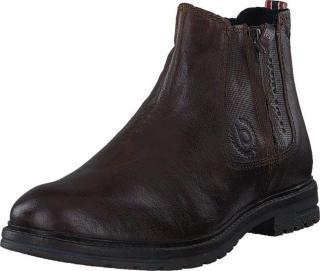 Bugatti sko brown Prissøk Gir deg laveste pris