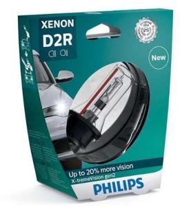Philips X-tremeVision D2R Gen2