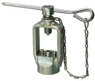 KOBLING FOR GASSFLASK3122-1000