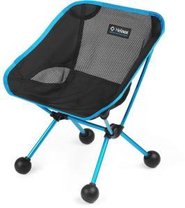 Helinox Chair Ball Feet Small 45mm black  2020 Campingmøbler tilbehør