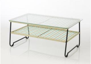 Settbord 100 Cm - Grå