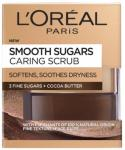 LOreal Paris Skin Cleansing Sugar Caring Scrub 50 ml LOreal Paris