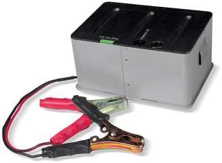 Elinchrom Ranger kabel for bilbatteri