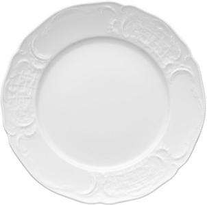 Sanssouci Hvit dekketallerken 31 cm Rosenthal